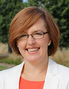Photo of Ms Meegan Fitzharris MLA