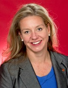 Photo of The Hon Bridget McKenzie MP