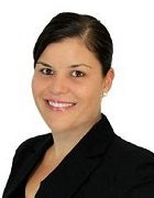 Photo of The Hon Natasha Fyles MLA