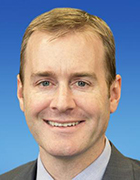 Photo of The Hon Michael Ferguson, MP
