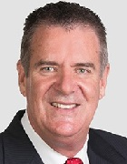 Photo of The Hon Mark Furner, MP