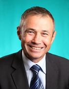 Photo of The Hon Roger Cook MLA