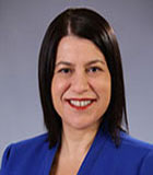 Photo of The Hon Jenny Mikakos, MLC